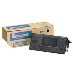 Toner oryginalny kyocera tk-3160 1t02t90nl0 czarny - darmowa dostawa w 24h
