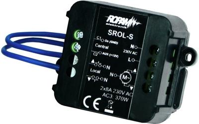 Sterownik Rolet ROPAM SROL-S - Szybka dostawa lub możliwość odbioru w 39 miastach