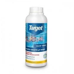 Calcid minus – obniża odczyn ph wody – 1 l target