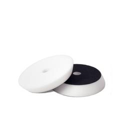 Super shine neopad light cutting da – twardy pad polerski, biały 80100mm