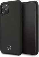 Etui mercedes-benz silicone hard case iphone 11 pro