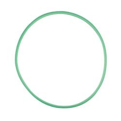 Uszczelka silikonowa do autoklawów woson 18l i 23l zielona 10mm