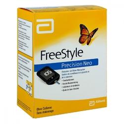 Freestyle precision neo mgdl zestaw do pomiaru poziomu glukozy