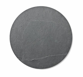 Podstawka z łupka Menu 17,5 cm