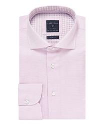 Elegancka różowa koszula męska Profuomo Originale 45