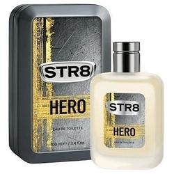 Str8 hero perfumy męskie - woda toaletowa 100ml - 100ml