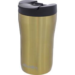 Kubek podróżny na kawę Latte Leak-Lock™ Aladdin 0,25 Litra, złoty 10-06632-006