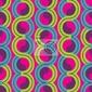 Fototapeta geometryczne kolorowe szwu