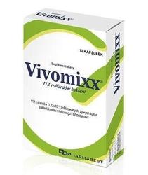 Vivomixx x 10 kapsułek