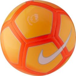 NIKE Piłka Nożna Premier League Pitch SC3137-886 r 5 - Pomarańczowy