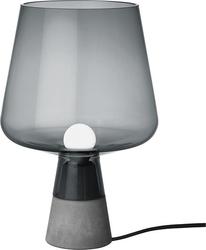 Lampa leimu szara 30 x 20 cm