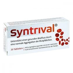 Syntrival tabletki