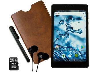 Tablet Navitel T500 modem 3GNawigacja GPS 7cali GPS + ETUI ZESTAW