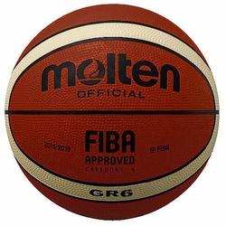 MOLTEN Piłka Koszykowa BGR6-OI