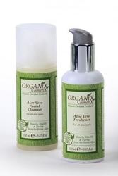 Organiczny tonik aloe vera 150ml
