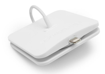 Uchwyt na kable do adaptera Apple Rolio
