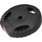 10 kg Obciążenie bitumiczne z uchwytami na sztangę 30 mm