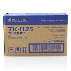 Toner oryginalny kyocera tk-1125 tk1125 czarny - darmowa dostawa w 24h