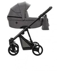 Wózek bebetto nitello 4w1 maxi cosi cabriofix + baza familyfix