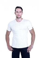 Koszulka męska cobra biały sesto senso