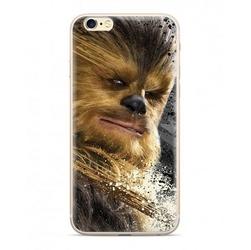 ERT Etui Star Wars Chewbacca 003 iPhone Xs SWPCCHEBA602