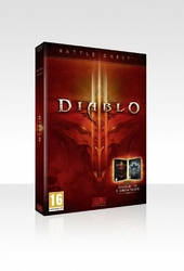 Blizzard Diablo 3 BATTLECHEST D3 + ROS