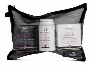 Noble Health Zestaw Beauty Line + kosmetyczka Gratis