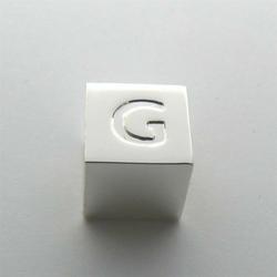 Litera G - kostka