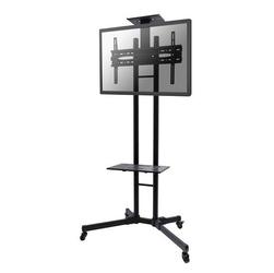 NewStar PLASMA-M1700E STOJAK MOBILNY, WÓZEK DO LCD