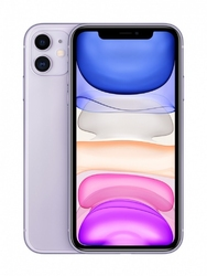 Apple iphone11 64gb fioletowy