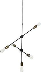 Lampa wisząca molecular 78 cm