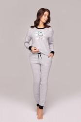 Regina 892 plus piżama damska