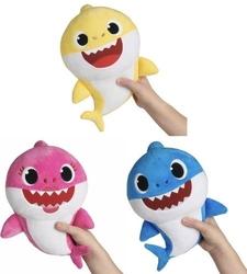 Maskotka śpiewajaca baby shark mix