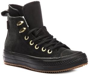 Trampki damskie converse chuck taylor wp leather 557945c