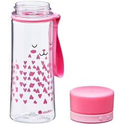 Butelka na wodę dla dzieci królik aveo aladdin 0,35 litra 10-01101-115