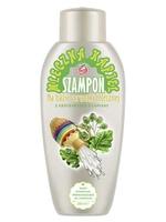 Nami szampon mleczna kąpiel na bazie serwatki mlecznej z ekstraktem z łopianu bez sls 280ml