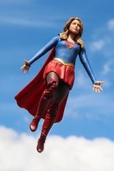 Supergirl - plakat wymiar do wyboru: 59,4x42 cm