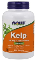 Kelp 150mcg x 200 tabletek