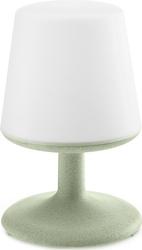 Lampa bezprzewodowa light to go organic zielona