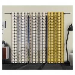 Panel krzyżyk 150 x 250 cm
