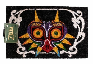 The Legend Of Zelda Majoras Mask - wycieraczka