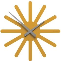 Zegar ścienny asterix calleadesign melon 10-116-62