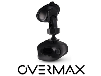 OVERMAX Rejestrator 2.5 FHD 1,5