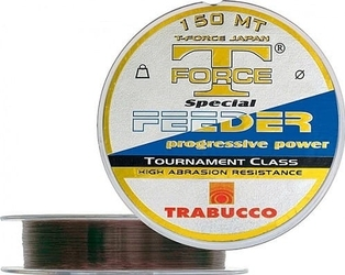 Żyłka trabucco t-force special feeder 150m 0,30mm