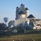 Romantyczny lot balonem dla dwojga - jura krakowsko-częstochowska