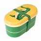 Lunchbox bento, krokodyl, rex london - krokodyl