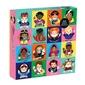 Puzzle 500 elementów - niezwykłe kobiety