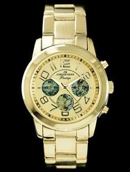Zegarek damski JORDAN KERR - GLOBE zj648b antyalergiczny