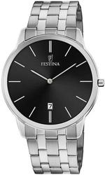 Festina classic bracelet f6868-3