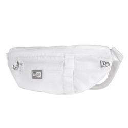 Saszetka nerka new era light white waist bag - 11942017 - 11942017